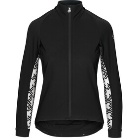 ASSOS Uma GT Winterjas Dames, black series